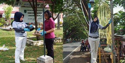 Menuju Kabupaten Sehat, Kualitas Udara Bolmong Kembali Dipantau