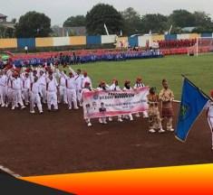 Porprov Sulut 2019: 36 Medali Sementara Berhasil Diraih Kontingen Bolmong
