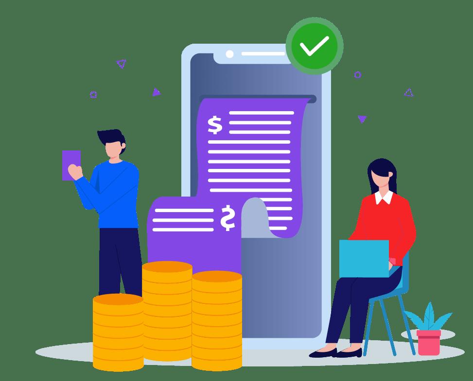 Unifique todos os extratos dos bancos parceiros com o Bankmanager