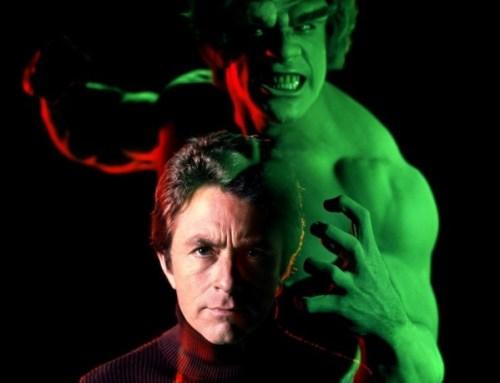 Comment j'ai tenté de rencontrer Hulk*