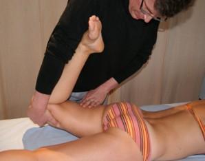 Technique de relâchement tissulaire