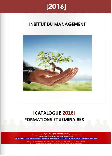 Catalogue 2016-