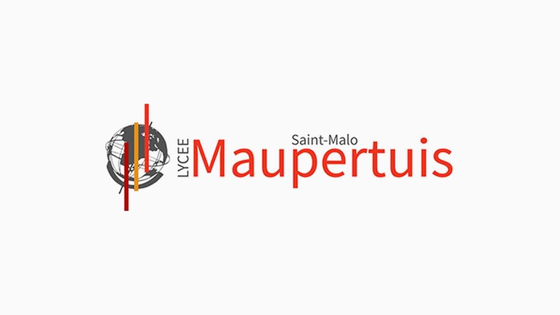 Lycée Maupertuis