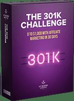 301K Challenge