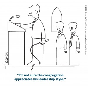 The Four Kinds of Leader We Need