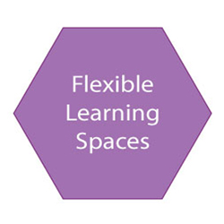 Cell-flexible-space