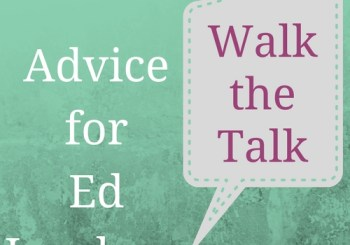 image for walk the talk blog post