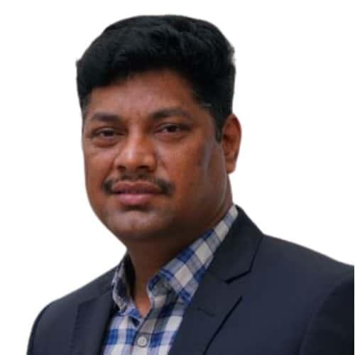 Vijay Gunti,GREEN MBA,MSc IT,  IDBS Certified Digital Transformation Industry 4.0 Fellow