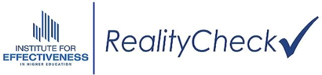 RealityCheck logo