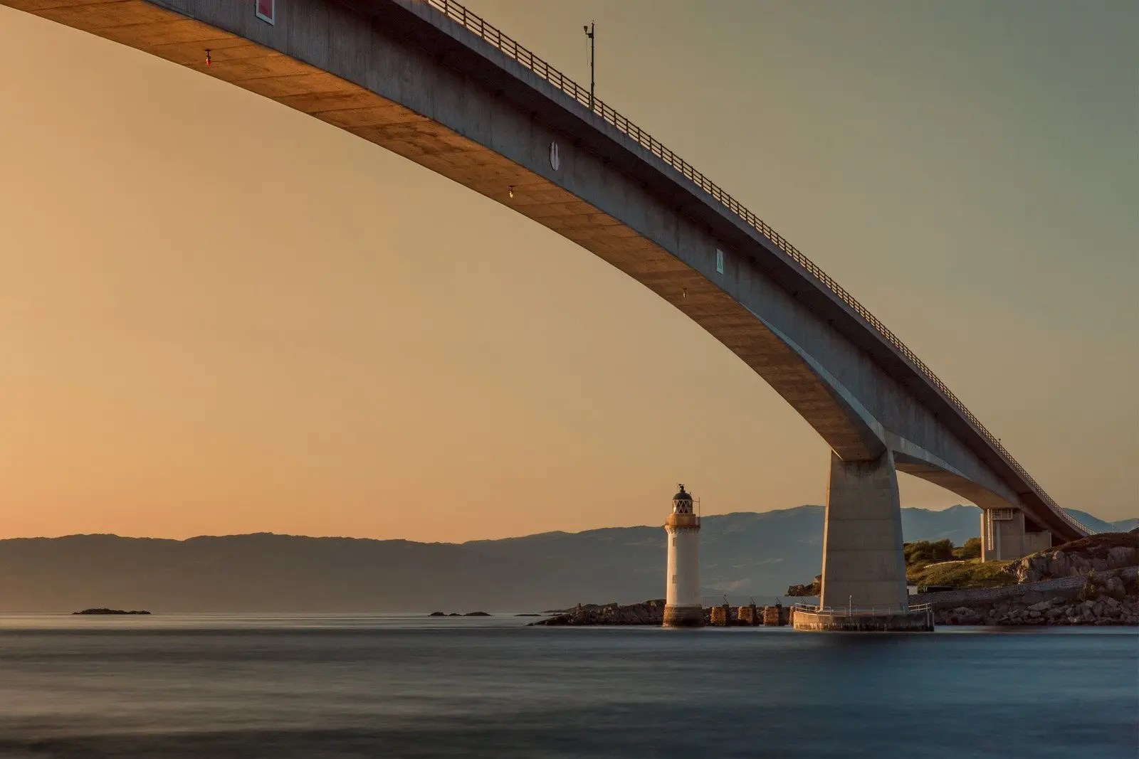 This is an image of a bridge for institutional research bridge services.