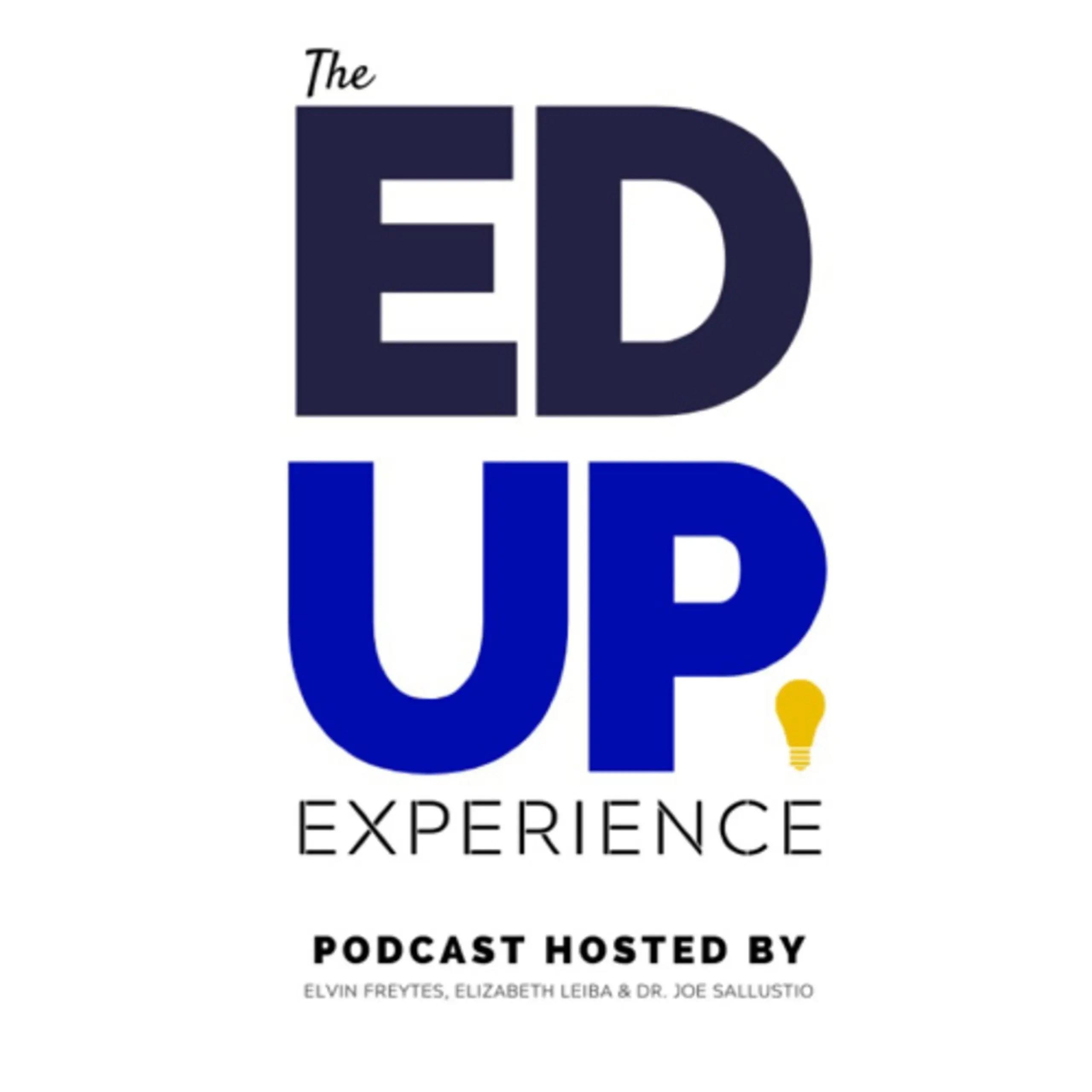 Ed Up logo