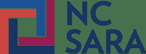 NC SARA logo