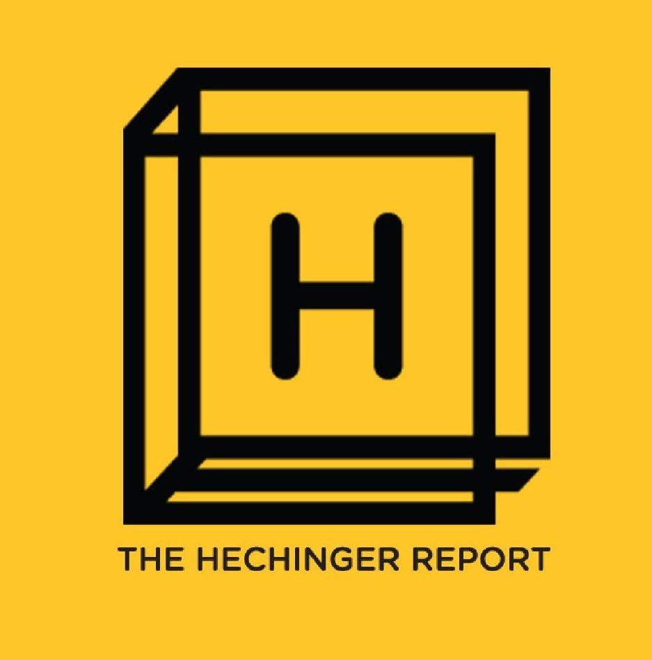 Hechinger Report logo