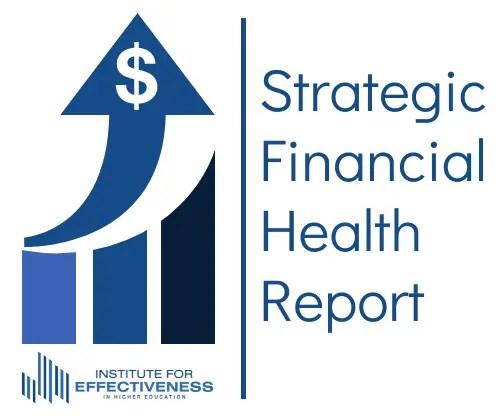 Strategic Financial Health Report logo