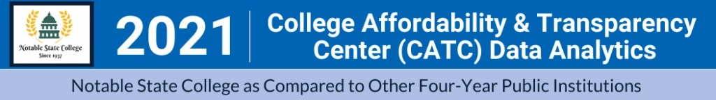 CATC header-banner template image - Notable State College