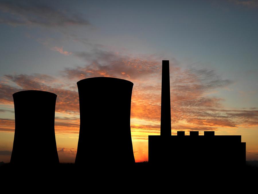 Regulations Hurt Economics of Nuclear Power  IER