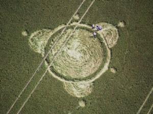Danebury Formation 1997