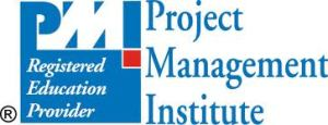PMI Project Management Institute Logo