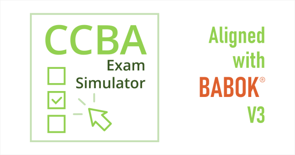 CCBA Exam Simulator