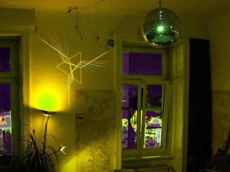 Krëlex Zenter Phantom Office on Air