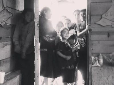 photo courtesy of Natalia Arcos, Los Niños de Acteal, 2015