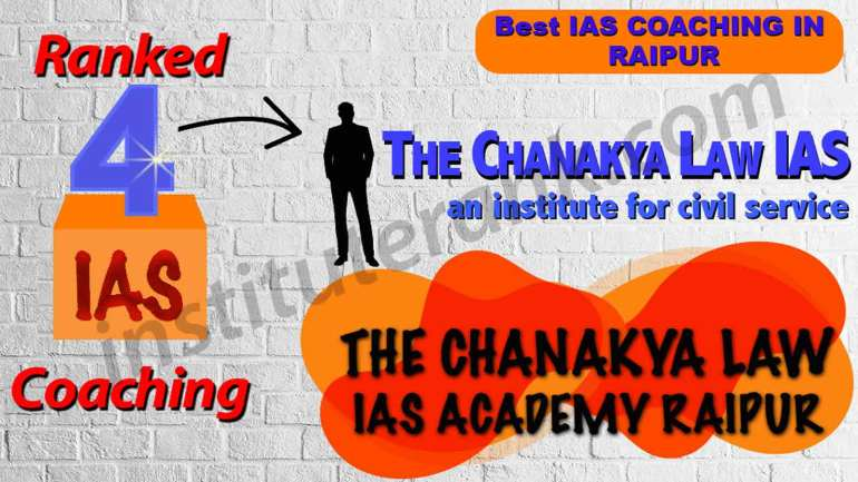 Best IAS Coaching in Raipur