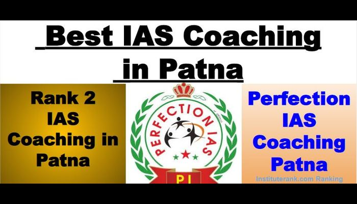 Top IAS Coaching in Patna