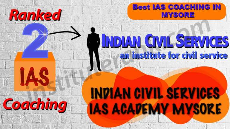 Best IAS Coaching in Mysore