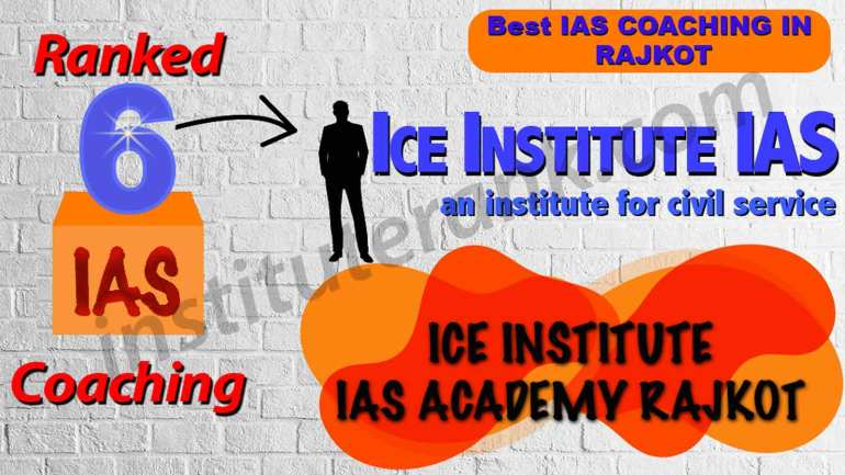 Best IAS Coaching in Rajkot