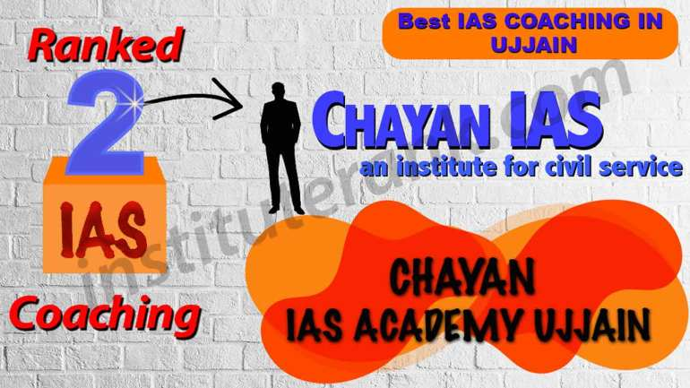 Best IAS Coaching in Ujjain