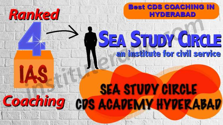 Best CDS Coaching in Hyderabad