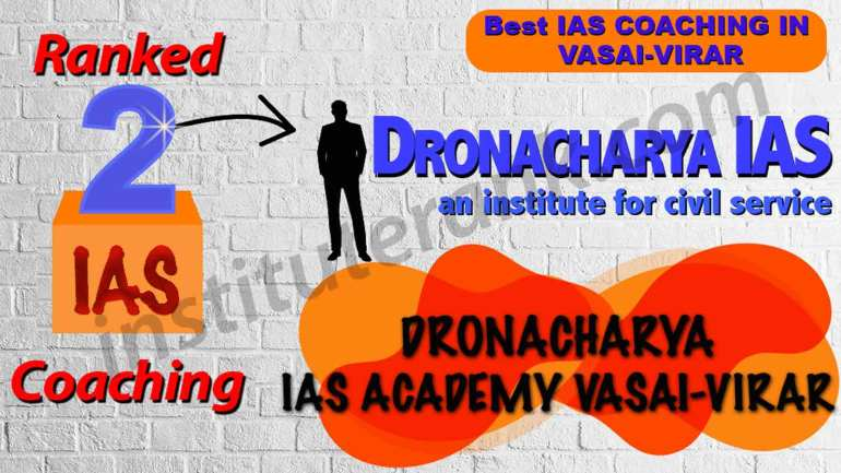 Best IAS Coaching in Vasai-Virar
