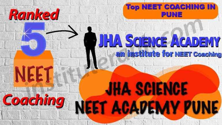 Best NEET Coaching Preparation in Pune