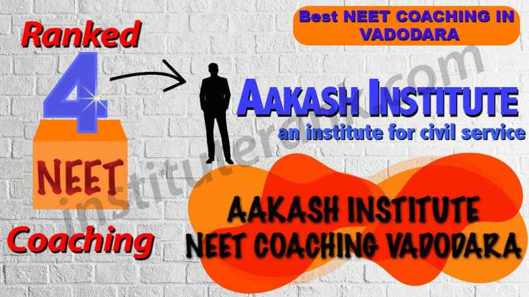Best NEET Coaching in Vadodara