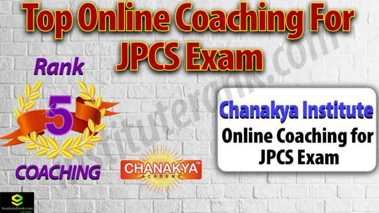 Best Online Coaching Centre for JPSC Exam