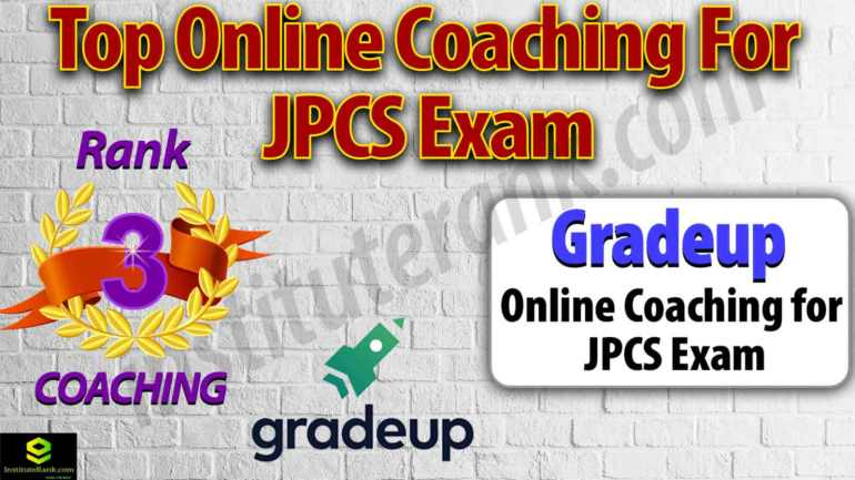 Best Online Coaching for JPSC Exam Preparation