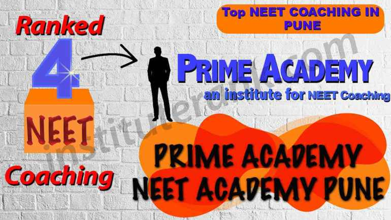 Top NEET Coaching Centre in Pune