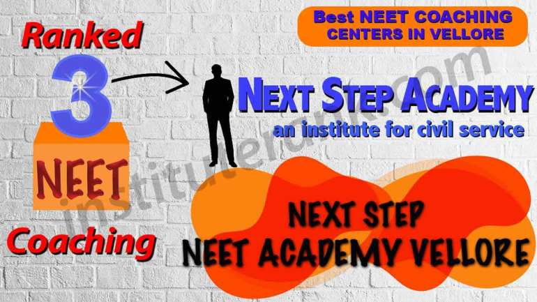 Top NEET Coaching Centre in Vellore