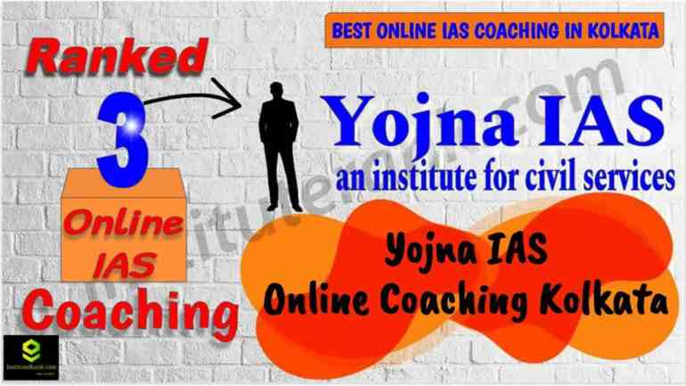 Top Online IAS Coaching in kolkata