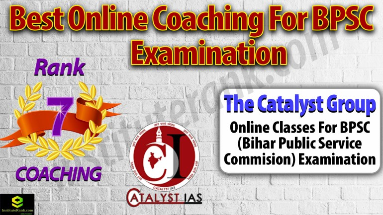 Top Online Coaching for BPSC Exam Preparation