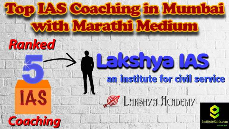 Top UPSC Coaching Centre in Mumbai with Marathi Medium