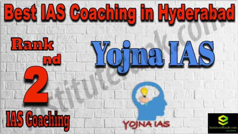 2nd Best IAS Coaching in Hyderabad