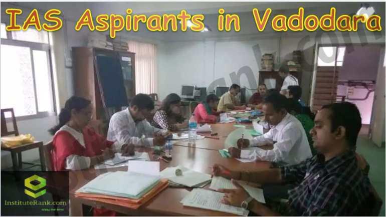 Best IAS Aspirants in Vadodara