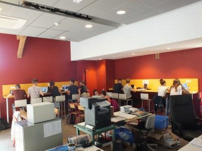 cdi-collège-lycée-pro-internat-lamartine-belley-travail-élèves