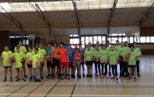 as basket avril 2018
