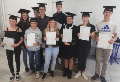 cambridge lauréats collège lycée lamartine belley internat