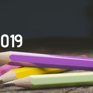 Nouveauté pédagogique 2019