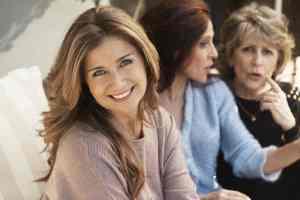 Prévenir les signes de l'âge et de la ménopause