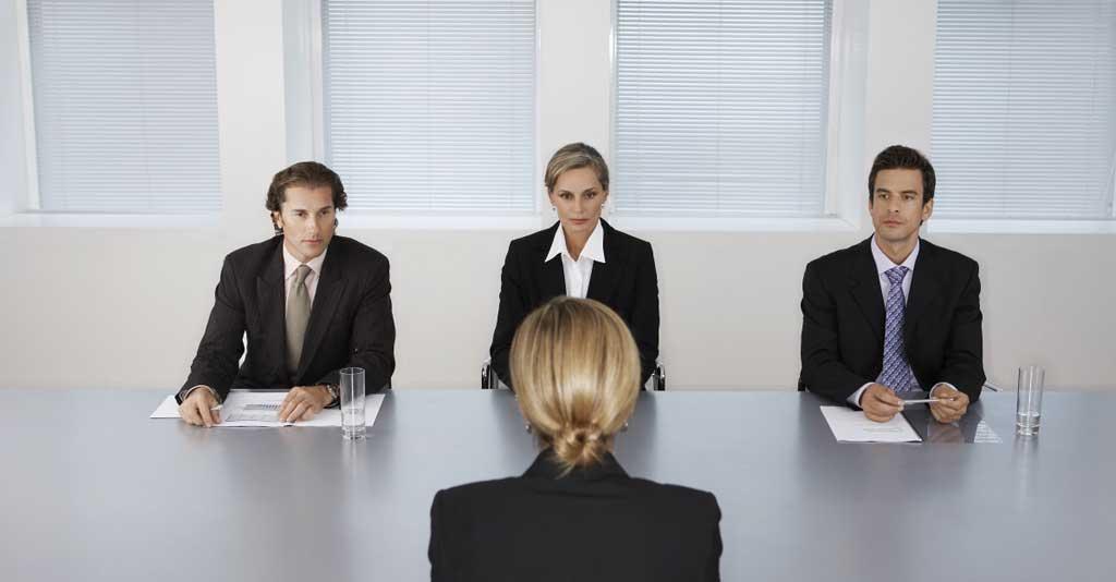 entrevista processo seletivo agronegócio