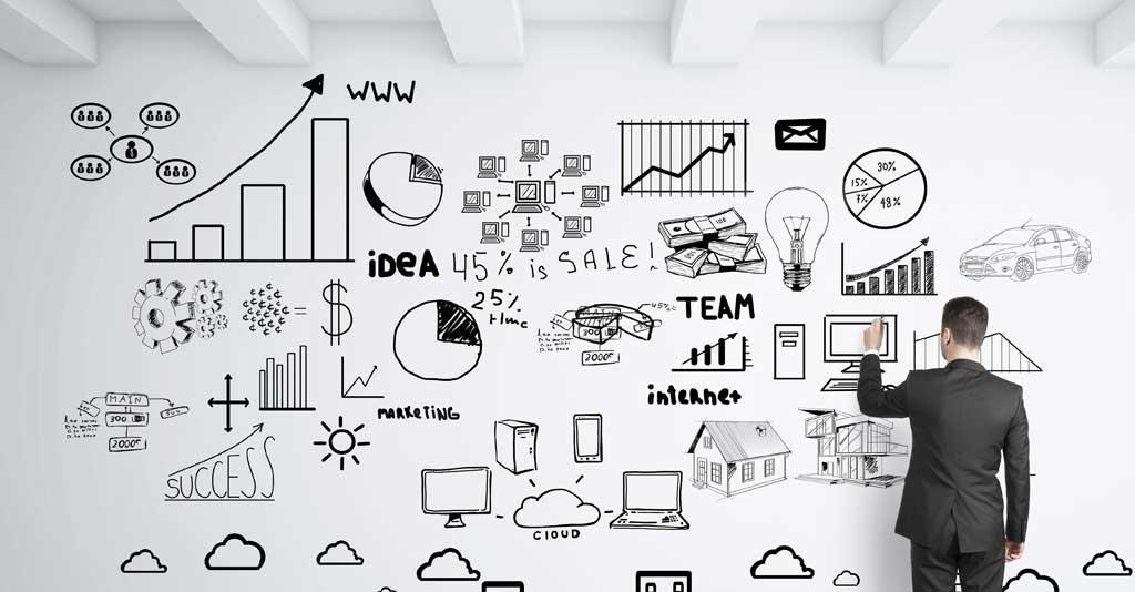 Empreendedorismo no Agronegócio - Modelo de Negócios - Canvas